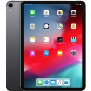 APPLE 12.9 iPad Pro Wi-Fi 256GB - Space Grey MTFL2TYA