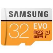 SAMSUNG MICRO SD EVO 32GB UHS I MBMP32GAEU