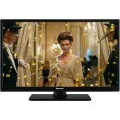 PANASONIC LED 24HD 200HZBMR 2HDMI 1USB DVBS2 HEVC PANAS. TX24F300E