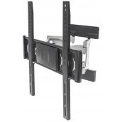 Staffa a Muro Ultra Slim per TV LCD 32-55'' Full-Motion