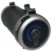 Speaker Portatile Bluetooth con Subwoofer, Radio e Lettore MicroSD