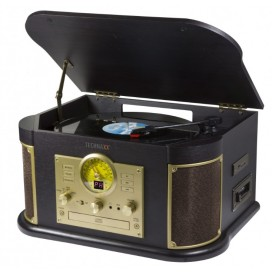 Convertitore Audio Dischi Cassette Bluetooth, TX-103