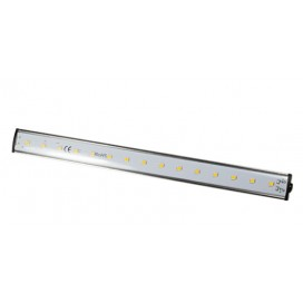 Lampada 10 LED Fissaggio Magnetico, Adesivo o Viti