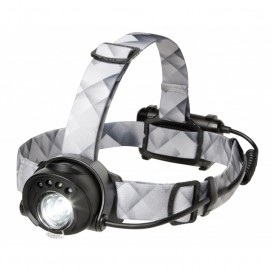Lampada LED Frontale 250 Lumen