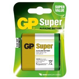 Blister 1 Batteria 4,5V GP Super