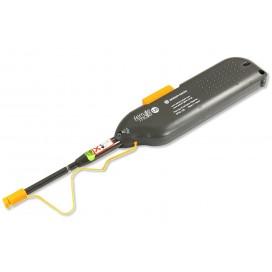 Pulitore per Connettori Fibra Ottica LC MU Ferrula 1.25mm
