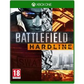 ELECTRONIC ARTS BATTLEFIELD HARDLINE XBOXONE 1013647