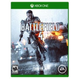 ELECTRONIC ARTS Battlefield 4 XBOXONE 1004105