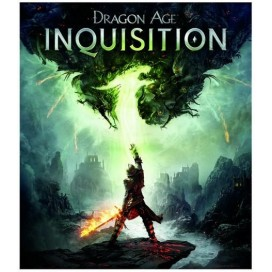 ELECTRONIC ARTS DRAGON AGE INQUISITION PS4 1004057