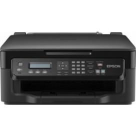 EPSON .MULTIF.INK.JET 4IN1 WIFI LCD FAX WF2510