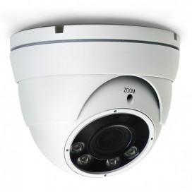 Telecamera Dome IP POE IR Varifocale 2MP da Soffitto IP66 AVM2432TP