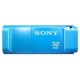 SONY USB3.0 32GB azzurro 80MB/s USM32GXL
