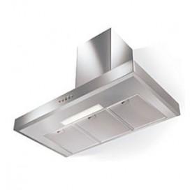 Supporto a Pavimento con Mensola per TV LCD/LED/Plasma 55-100''