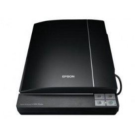 EPSON SCANNER PIANO A4 LETT DIAP/NEG 4800DPI PERFECTIONV370PH