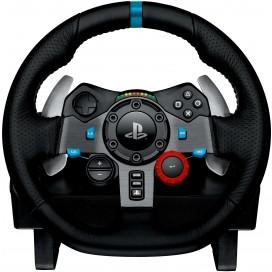 LOGITECH G29 Driving Force Racing Wheel PS4 - PS3 941000112
