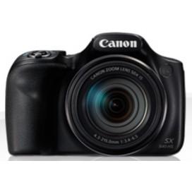 CANON FOT. DIG. 20.3 MP 50X (24mm) VIDEO FHD WI-FI SX540HS
