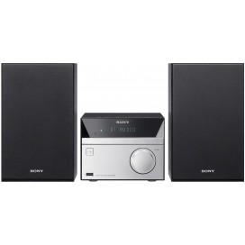 SONY MICRO HIFI CD USB B.T. NFC 2X6W SONY CMTSBT20