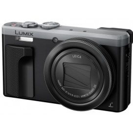PANASONIC FOTO DIG 18MP 30X (24-720mm) 4K WIFI DMCTZ80EGS