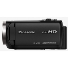PANASONIC VIDEOC. FHD 50X GRAND. 28MM PANASONIC HCV180EGK