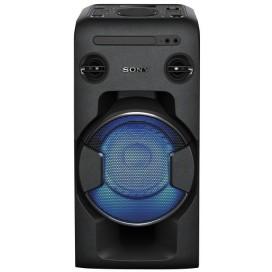 SONY SIST.AUDIO VERT. MP3 USB CD NFC B.T. SONY MHCV11