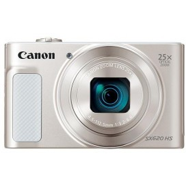 CANON FOT. DIG. 20.2 MP 25X (25mm) VIDEO FHD WI-FI POWERSHOTSX620HSW