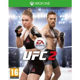 ELECTRONIC ARTS EA SPORTS UFC 2 XONE 1024429