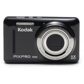 KODAK FOT. DIG. 16 MP 5X (28mm) 2.7 LCD VIDEO HD F. PAN FZ53BK