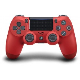 SONY PS4 Dualshock Magma Red V2 9814153