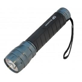 Torcia Cree LED 5W 180lm in alluminio anodizzato