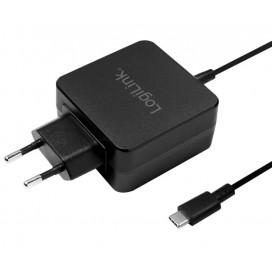 Alimentatore per Notebook USB-C 45W Nero
