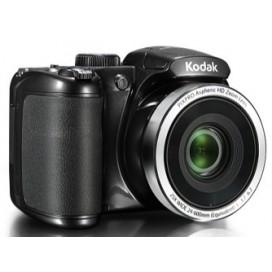 KODAK FOT. DIG. 16 MP 25X (24-600mm) VIDEO HD AZ252BK