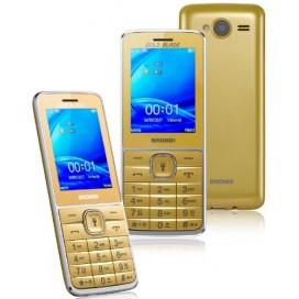BRONDI CELL BAR DSPL 2.4 DS ELEGANT/FOT1.3/ GOLD BLADEG