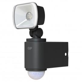 Lampada LED a Muro da Esterno con Sensore di Movimento RF1.1
