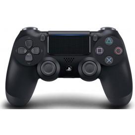SONY PS4 DualShock Cont Black v2 9870050