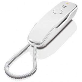 SIEMENS Telefono a filo gondola WHITE SIEMENS DA210W