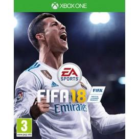 ELECTRONIC ARTS FIFA 18 XONE 1034499
