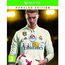 ELECTRONIC ARTS FIFA 18 RONALDO ED XONE 1047962