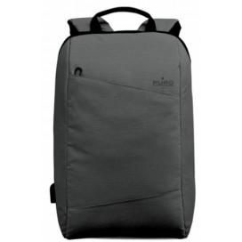 PURO Zaino Byday MacBook Pro 15' Notebook 15.6' grigio BPBYDAY1GREY