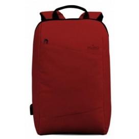 PURO Zaino Byday MacBook Pro 15' Notebook 15.6' rosso BPBYDAY1RED