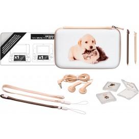 BIGBEN BB Pack Essential Baby Animals New 2DSXL N2DSXLPACK3BABY