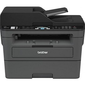 BROTHER MULTIF.LASER B/N 4 IN 1 LCD/ADF 35 FG/18PPM 250FG MFCL2710DN