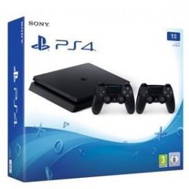 SONY PS4 1TB + DS4 + Dimmi chi sei 9345978