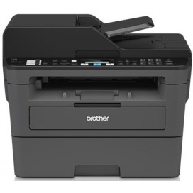 BROTHER MULTIF.LASER B/N 4 IN 1 LCD/ADF 35 FG/18PPM 250FG MFCL2710DW