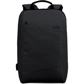 PURO Zaino Byday MacBook Pro 15' Notebook 15.6' nero BPBYDAY1BLK
