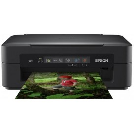 EPSON MULTIF.INK J. WIFI 3IN1 4 CART ECONNECT XP255