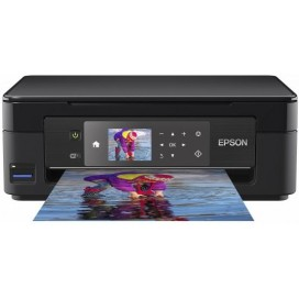 EPSON MULTIF.INK J. WIFI 3IN1 DIRECT 4 CART.LCD TOUCH XP452