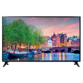 LG LED 43FHD 2HDMI 1USB 1000PMI HEVC DVBS2 SMART LG 43LJ594V