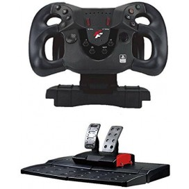 XTREME PS4 PACE WHEEL licenza ufficiale Sony WH43201V