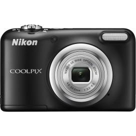 NIKON FOT. DIG. 16 MP 5X (26-130 mm) VIDEO 720 P A10BLACK