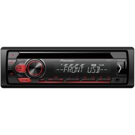 PIONEER SINTOLETT. CD-MP3-WMA RDS USB AUX ANDR. PIONEER DEHS110UB